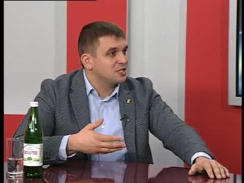 "Михайло Королик на ОТБ ""Галичина"""