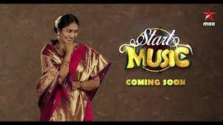 Sarikotha Game Show #StartMusic...Coming Soon On #StarMaa