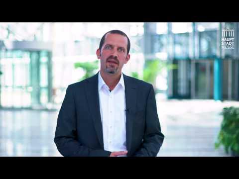Die Fonds Finanz stellt sich vor - Fachvortrag von Stefan Hrubesch auf der 8. Hauptstadtmesse
