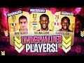 UNDERVALUED & OP PLAYERS IN FIFA! FIFA 19 Ultimate Team