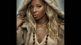 Watch Mary J Blige Aint Really Love video