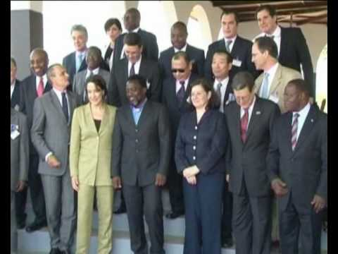 MaximsNewsNetwork: D.R. CONGO: MONUC & U.N. SECURITY COUNCIL VISIT