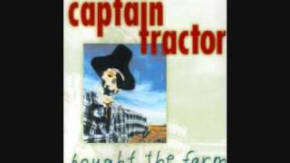Watch Captain Tractor 1000 Goodbyes video