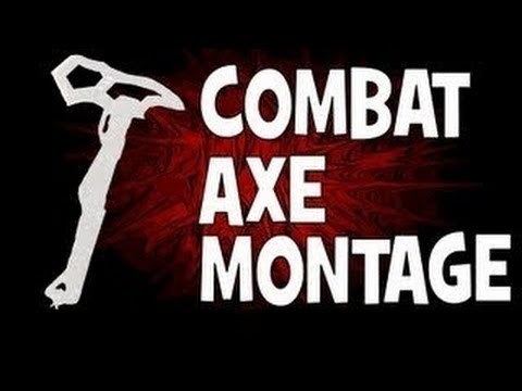 "Black Ops 2 ""Incredible Feat"" - Combat Axe Montage - Combat Knife - Kill Feeds - [MUST WATCH] - Smashpipe Games Video"