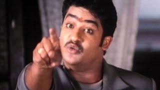 Aadi Telugu  Movie Part 09/13 || Jr.N.T.R, Keerthi Chawla || Shalimarcinema