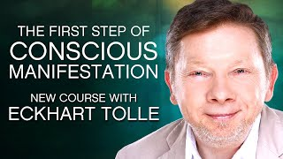 The First Step of Conscious Manifestation | Conscious Manifestation 2020