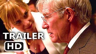 NORMAN (Richard Gere, Steve Buscemi - 2017 ) Movie TRAILER