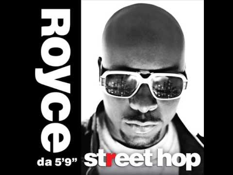 Royce Da 59 - Ride