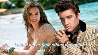 Watch Elvis Presley The Girl Of My Best Friend video