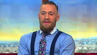 McGregor thinks he won 'real fight' against Khabib