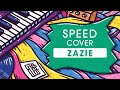 Zazie Speed Cover mp3