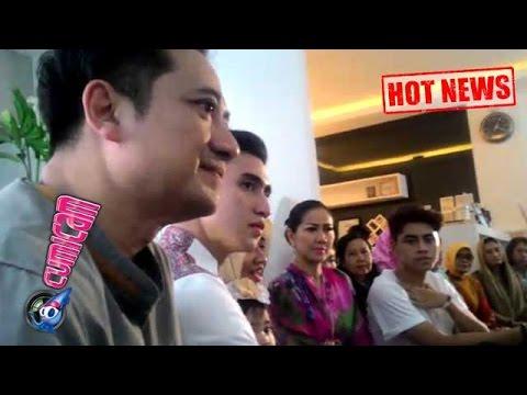 Hot News! Selamatan Rumah Baru, Verrell Pertemukan Kembali Venna-Ivan - Cumicam 22 Mei 2017