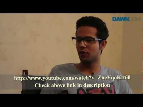 Waderai Ka Beta - Ali Gul Pir Review Of Interview Part Ii video