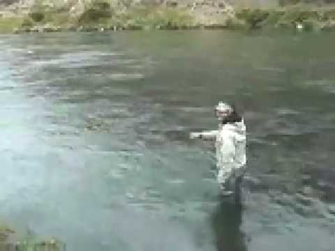 Deschutes River Oregon Fly