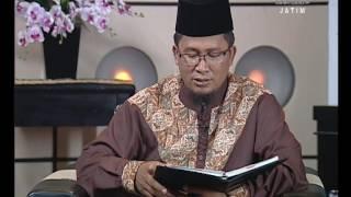 USTADZ KHOLID AR RIFAI : ISLAM RAHMATAN LIL ALAMIN Bag 1