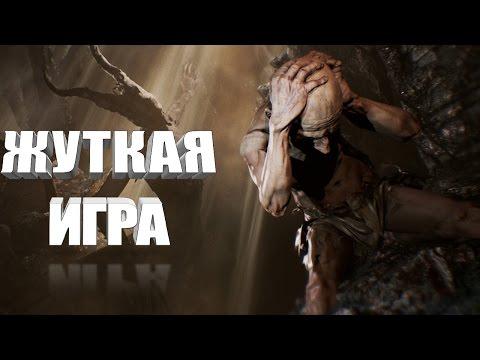 Agony - геймплей игры   Survival Horror
