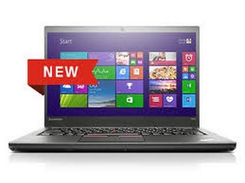 ABB News New Lenovo ThinkPad T450s