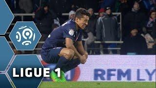 Olympique Lyonnais - Paris Saint-Germain (1-1)  - Résumé - (OL - PSG) / 2014-15