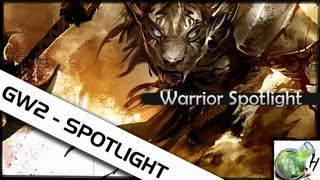 Warrior Spotlight &#8211; With Haste