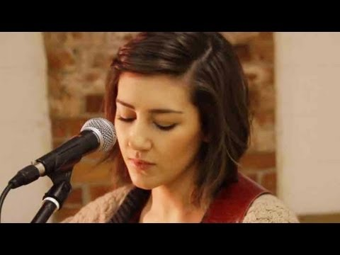 Ed Sheeran  - Lego House (Hannah Trigwell acoustic cover)