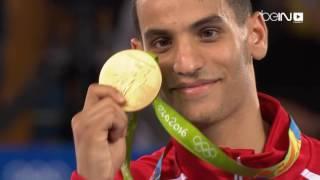 نجوم الأولمبياد ... أحمد أبو غوش