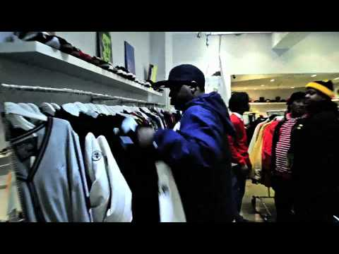 Slim Dunkin Feat. Dirt Gang C - Goin Hate (Official Video) YScRoll