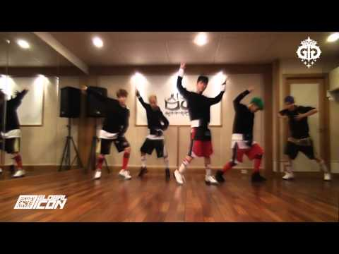 GI(���) _ BEATLES Dance Practice(�무 �� ��)