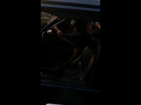 FIGHT AFTER ACCIDENT IN BULE LAGOON DURBAN..Part1 (S.A)