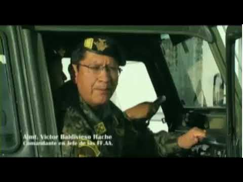 Invitacion Parada Militar Bolivia 2014