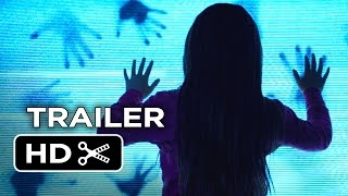 Video clip Poltergeist Official Trailer #1 (2015) - Sam Rockwell, Rosemarie DeWitt Movie HD