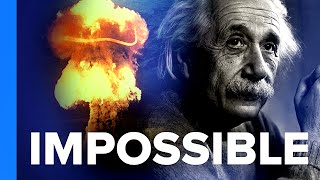 Why Einstein Thought Nuclear Weapons Impossible