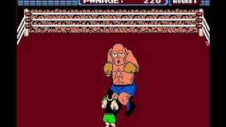 Phred's Cool Punch-Out 2 Turbo - Nick Bruiser