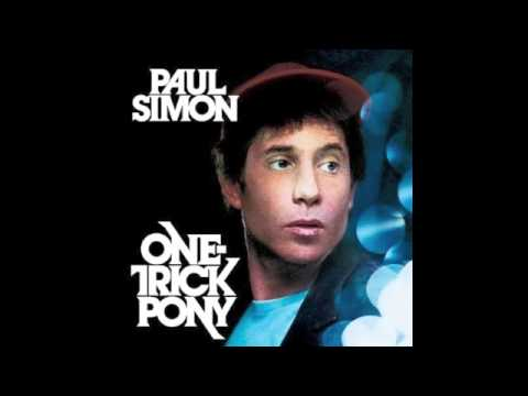 Paul Simon - How The Heart Approaches What It Yearns