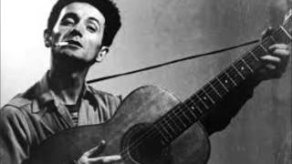 Watch Woody Guthrie Talking Dust Bowl Blues video