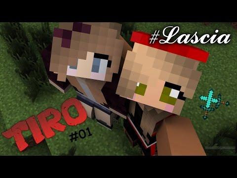 Aller Anfang ist schwer | TIRO II #01 | #Lascia