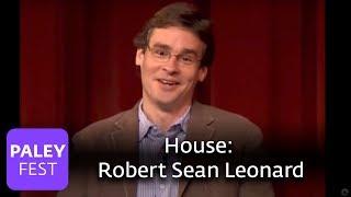 House - Robert Sean Leonard On His Audition