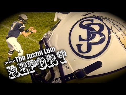 GetSportsFocus.com - Possibly the most highly anticipated CIF State Football Championship Bowl game was in effect between the De La Salle Spartans and the St...