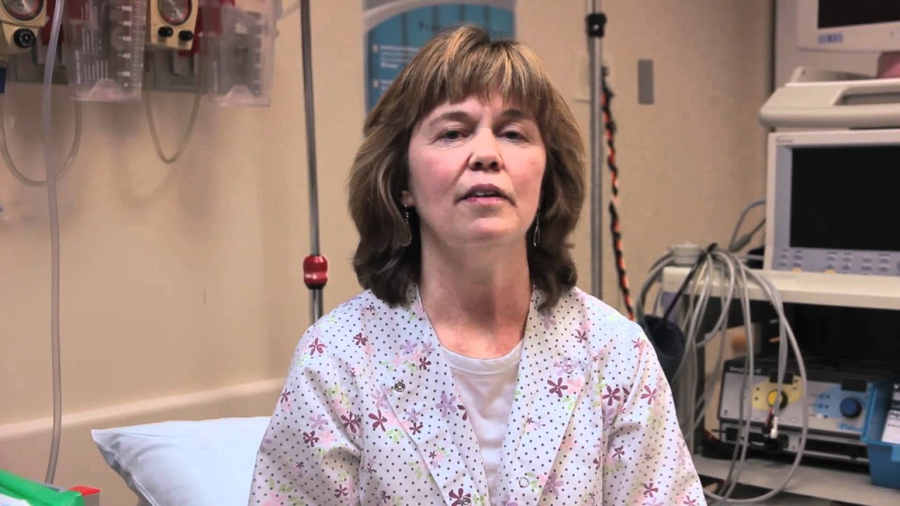 a review by debbie ryan - endoscopy nurse
