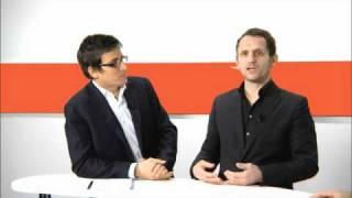 Lionel Cuny -- TBWA Corporate & Dimitri Xavier -- Accenture : Le produit avant la marque