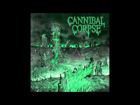 Cannibal Corpse - Asphyxiate To Resuscitate