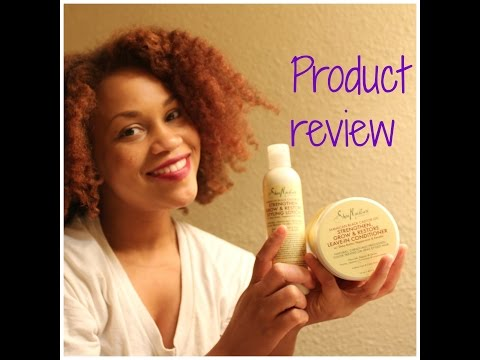 Shea Moisture JBCO Review- Is It Worth The Hype?