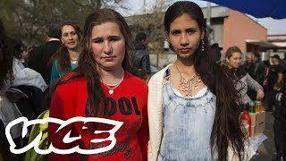 Young Virgins For Sale - The Controversial Bride Market of Bulgaria