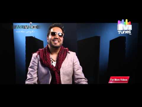 Asli Voice - Tell Me How Much by Mika Singh Exclusive only on...