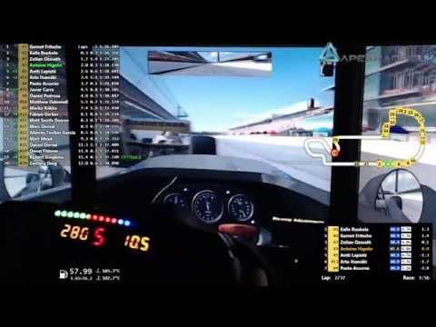 Classic Lotus Grand Prix 2015 season 1 - Indianapolis Motor Speedway