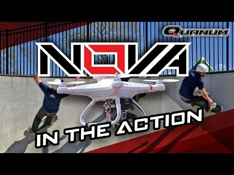 HobbyKing Product Video - Quanum NOVA