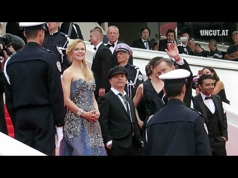 #168 - Cannes 2014 Tag 1 - Grace of Monaco