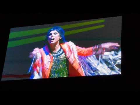 The Struts   Primadonna Like Me   Madison Square Garden 07.17.18