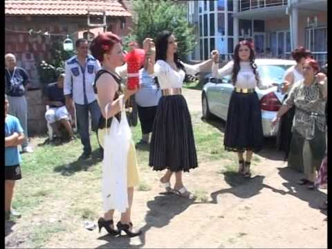 Vranjska Banja Take & Fenita Rakija part 1