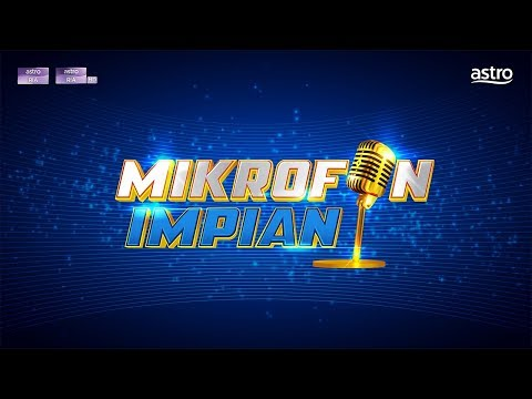 Mikrofon Impian - Episod 1
