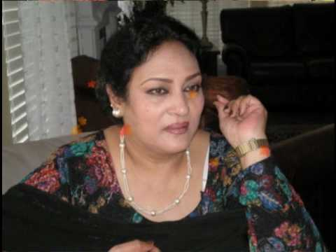 tasawar khanums best ghazal